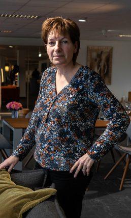 Gabriela Dasen