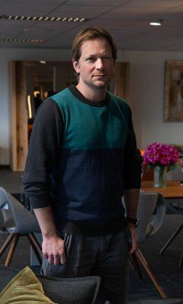 Michael Wyss